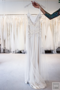 David Fielden London Bridal collection 2016/2017